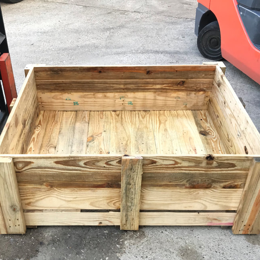 NEW WOOD PALLETS FOR SALE HOUSTON