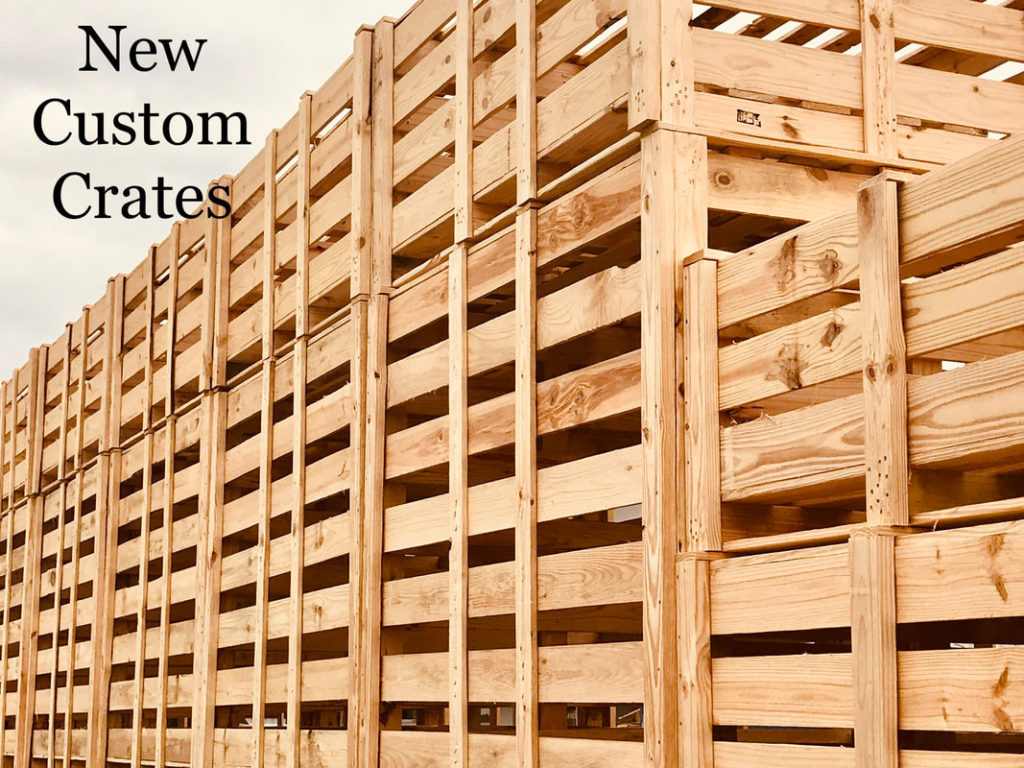 pallet audits and total pallet management from The Pallet Guys